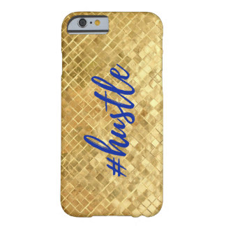 Capas de iphone do ouro do #Hustle