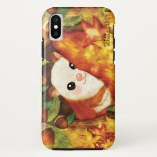 Capas de iphone do outono
