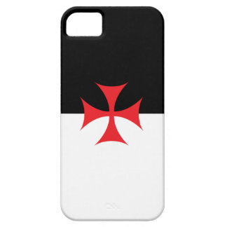 Capas de iphone do padrão de Templar