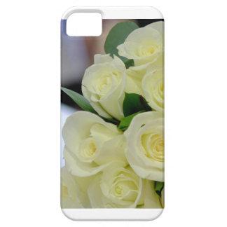Capas de iphone do rosa branco