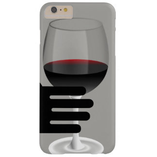 Capas de iphone do vidro de vinho