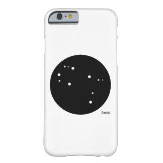 Capas de iphone do zodíaco (Gêmeos)