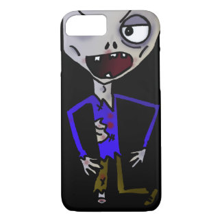 Capas de iphone do zombi