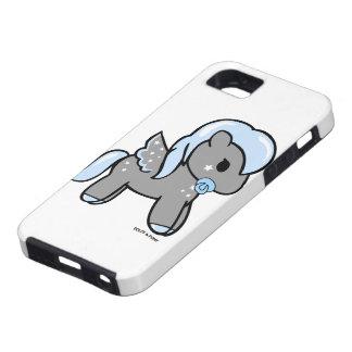 Capas de iphone Dolce do pônei | do bebé & pônei Capa Para iPhone 5