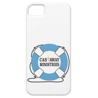 Capas de iphone dos ministérios do naufrágio mal