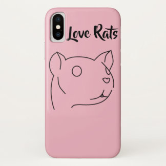 Capas de iphone dos ratos do amor