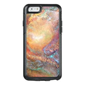 Capas de iphone estrelados de Otterbox da nebulosa
