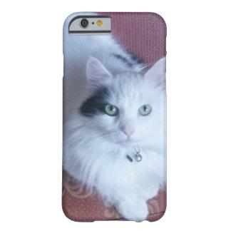Capas de iphone femininos bonitos bonito do gato