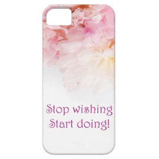 capas de iphone florais