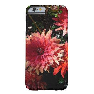 Capas de iphone florais cor-de-rosa bonito