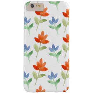 capas de iphone florais da aguarela