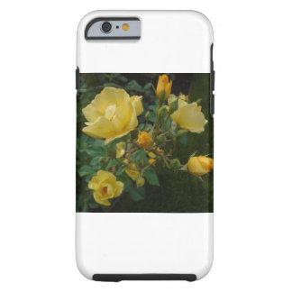capas de iphone florais das mulheres do boho dos capa tough para iPhone 6