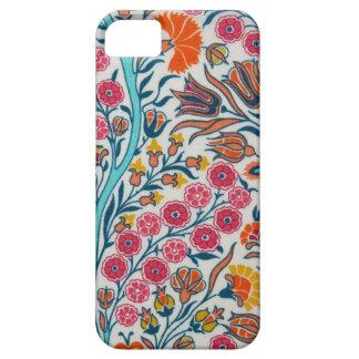 Capas de iphone florais de Boho do Victorian Capa Para iPhone 5