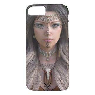 capas de iphone Layla tribal (arte 3D)
