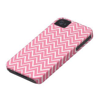 Capas de iphone lunáticas cor-de-rosa do teste capinha iPhone 4