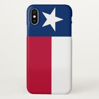 Capas de iphone lustrosas com a bandeira do estado