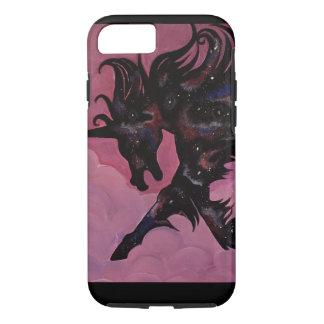 Capas de iphone mágicas da galáxia do unicórnio!