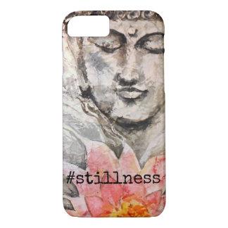 Capas de iphone Meditating da arte de Buddha