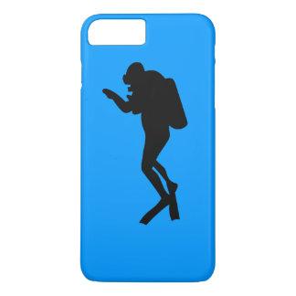 capas de iphone - mergulhador de mergulhador