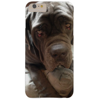 Capas de iphone napolitanas do Mastiff