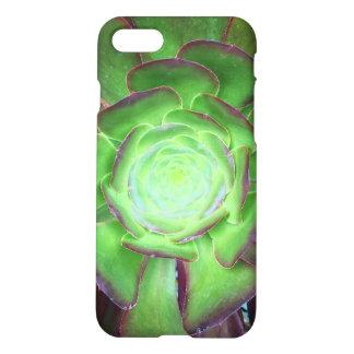 Capas de iphone naturais do Succulent