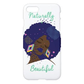 "Capas de iphone ""naturalmente bonitas"""