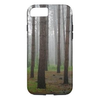 Capas de iphone nevoentas das madeiras