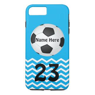 Capas de iphone personalizadas do futebol para