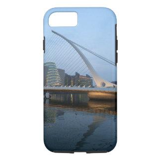 capas de iphone - ponte de Beckett, Dublin