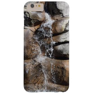 Capas de iphone rochosas da cachoeira