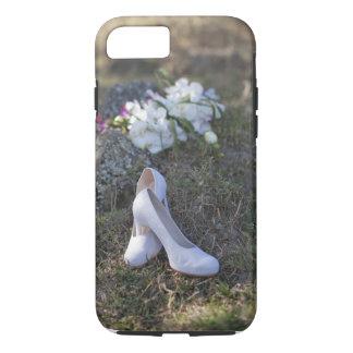 Capas de iphone românticas feitas para a noiva
