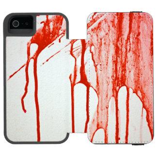 Capas de iphone sangrentas