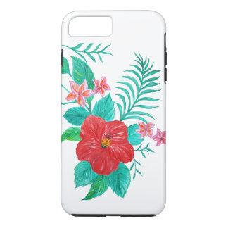 Capas de iphone tropicais do design