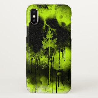 Capas de iphone verdes do pânico