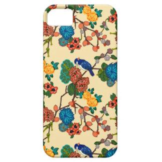 capas de iphone, vintage, flor, japão capas para iPhone 5
