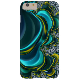 Capas iPhone 6 Plus Barely There Abstrato bonito louco iPhone6 mais o caso