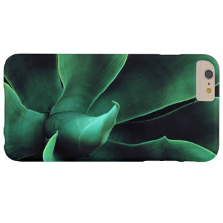 Capas iPhone 6 Plus Barely There Agave verde Attenuata