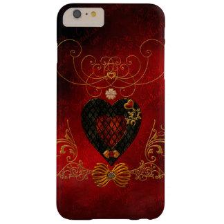 Capas iPhone 6 Plus Barely There Amor, corações maravilhosos