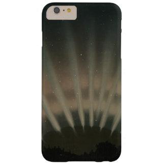 Capas iPhone 6 Plus Barely There Aurora Borealis do vintage