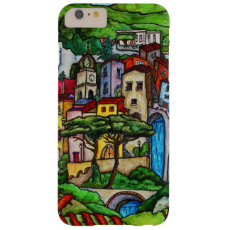 Capas iPhone 6 Plus Barely There Bella Guardia