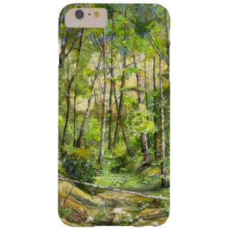 Capas iPhone 6 Plus Barely There bosque