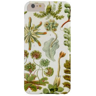 Capas iPhone 6 Plus Barely There Botânico exótico