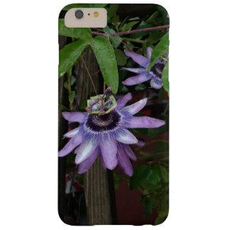 Capas iPhone 6 Plus Barely There Caixa da flor da paixão para iPhones