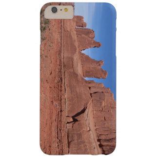 Capas iPhone 6 Plus Barely There Caixa da foto do iphone do parque nacional dos