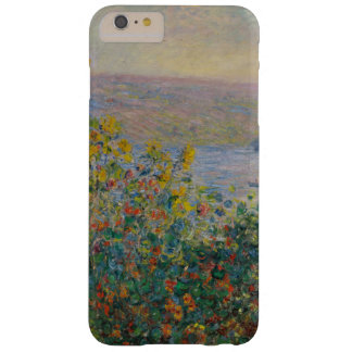 Capas iPhone 6 Plus Barely There Camas de flor em Vetheuil Claude Monet