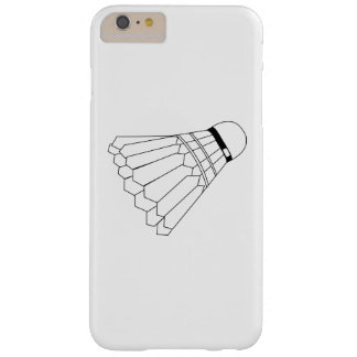 Capas iPhone 6 Plus Barely There Canela do Badminton