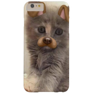Capas iPhone 6 Plus Barely There cão Fillter