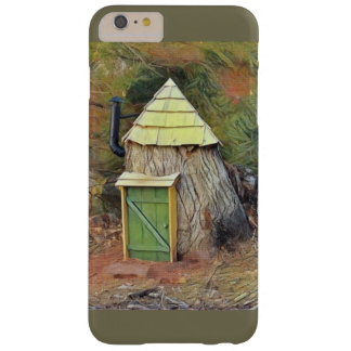 Capas iPhone 6 Plus Barely There Casa mágica do duende