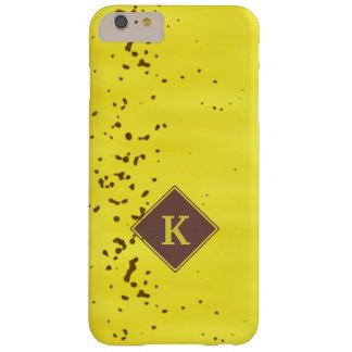 Capas iPhone 6 Plus Barely There Casca da banana