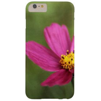 Capas iPhone 6 Plus Barely There Caso 6s de Iphone 6/com a flor do verão do